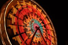 Free Ferris Wheel Stock Photography - 1275262