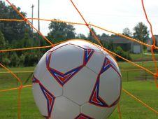 Free Soccer Ball Stock Photos - 1275943