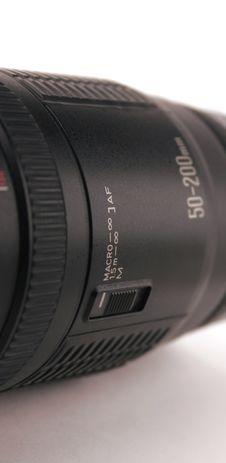 Free Lens Stock Images - 1275984