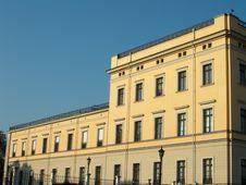 Free Oslo Stock Photography - 1279952