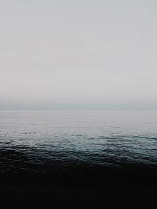 Free Scenic View Of Ocean Stock Photos - 127450243