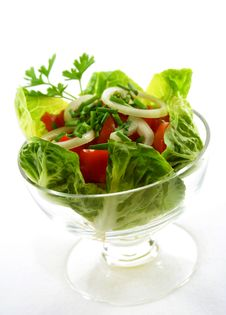 Free Tomato Salad Stock Images - 12759964