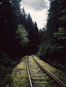 Free Photo Of Railway Stock Photography - 127767502