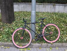 Free Bicycle, Road Bicycle, Bicycle Frame, Bicycle Wheel Royalty Free Stock Image - 127904806