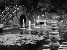Free Water, Reflection, Black And White, Monochrome Photography Royalty Free Stock Photos - 127905208