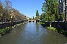 Free Waterway, Canal, Body Of Water, Water Stock Images - 127905434
