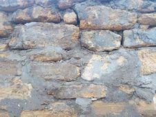 Free Rock, Stone Wall, Wall, Bedrock Stock Photo - 127905560