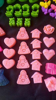 Free Pink, Sweetness, Royal Icing, Icing Royalty Free Stock Image - 127905606