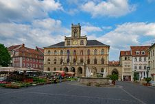 Free Town, Landmark, Town Square, City Stock Photography - 127905712