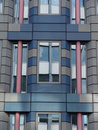 Free Building With Glass Reflections Stock Photos - 1284653