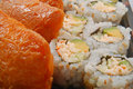 Free Sushi For Dinner Stock Photo - 1284850