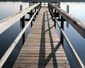 Free Fishing Dock Stock Photography - 1285182