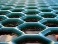 Free Honeycomb Vanishing Point Two Royalty Free Stock Photo - 1287335