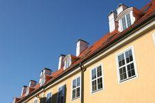 Free Riga View Stock Photo - 1280260