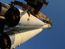 Free Rocket3 Stock Photo - 1280730