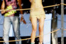 Free Soap Bubbles Stock Photo - 1281420