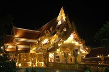 Free Temple Stock Photo - 1281550