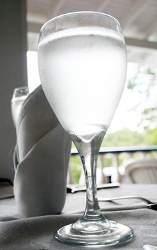Free Glass Of Water Stock Images - 1281914