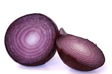 Free Red Onion Stock Photo - 1282420