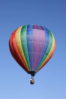 Free Rainbow Balloon Stock Photos - 1283453