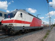 Free Locomotive Stock Photos - 1284863