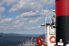 Free Ferry Boat Royalty Free Stock Images - 1285669