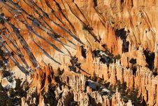 Free Amphitheater, Bryce Canyon Stock Photo - 1287160