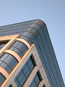 Free Modern Arhitecture Stock Photo - 1287180