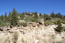 Free Castlewood Canyon Colorado11 Stock Image - 1287731