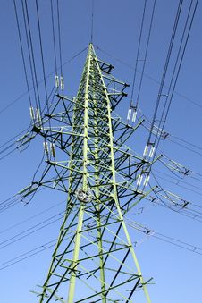 Free Power Mast Stock Images - 1287824
