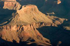 Grand Canyon National Park Royalty Free Stock Photo