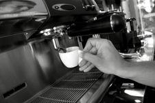 Free Caffe Restaurant 29 Royalty Free Stock Photos - 1288808