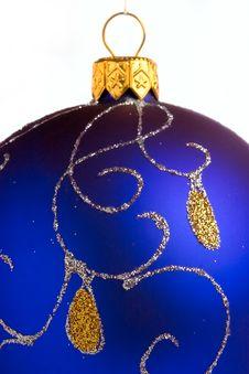 Free Christmas Ball Stock Images - 1289364