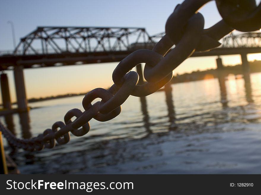Chain and Bridge