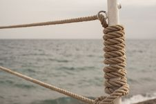 Free Close-up Photo Of Rope Stock Photo - 128037310