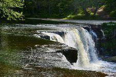Free Waterfall, Water, Nature, River Stock Image - 128257261