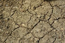Free Soil, Drought, Rock, Geology Stock Photography - 128257282