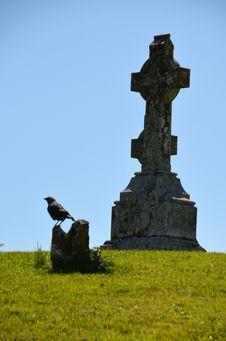 Free Cross, Monument, Memorial, Statue Stock Images - 128257364