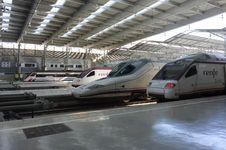 Free High Speed Rail, Transport, Train, Motor Vehicle Stock Photos - 128257903