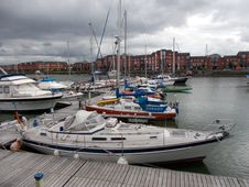 Free Marina, Water Transportation, Harbor, Boat Stock Photos - 128257933