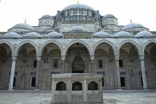 Free Historic Site, Classical Architecture, Building, Mosque Royalty Free Stock Photo - 128357105