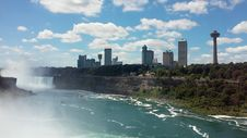 Free Body Of Water, City, Skyline, Water Resources Stock Images - 128357124