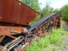 Free Rolling Stock, Track, Railroad Car, Transport Stock Photo - 128357480