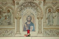 Free Art, Religion, Tapestry, Place Of Worship Royalty Free Stock Photography - 128440017