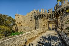 Free Sky, Historic Site, Wall, Fortification Royalty Free Stock Image - 128440086