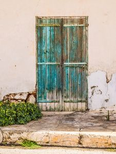Free Blue, Wall, Window, Door Royalty Free Stock Photo - 128440105