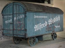Free Rolling Stock, Vehicle, Transport, Railroad Car Royalty Free Stock Photography - 128440207