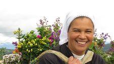 Free Flower, Plant, Purple, Flower Arranging Stock Images - 128440344
