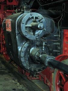 Free Motor Vehicle, Engine, Automotive Engine Part, Auto Part Royalty Free Stock Image - 128440386