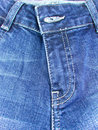Free Jeans Texture Royalty Free Stock Photos - 12860928